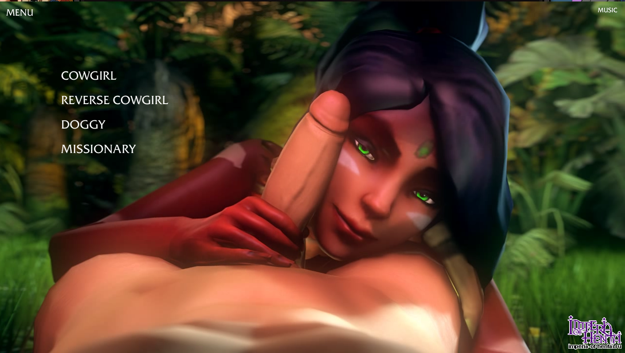 image Nidalee 3d hentai game lol league of legends