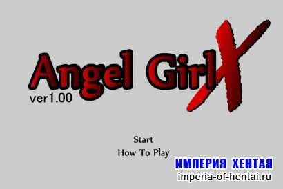 Angel Girl X(uncen)