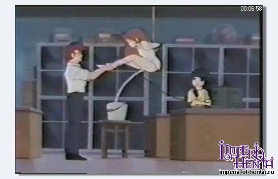 Hentai Loli Video