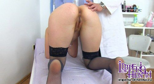 [ExclusiveClub.com] Lisa - 25 years girls gyno exam