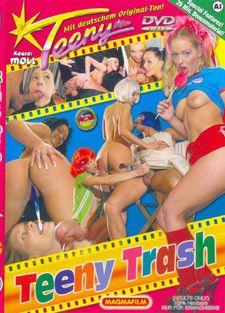 Teeny trash Scene #1