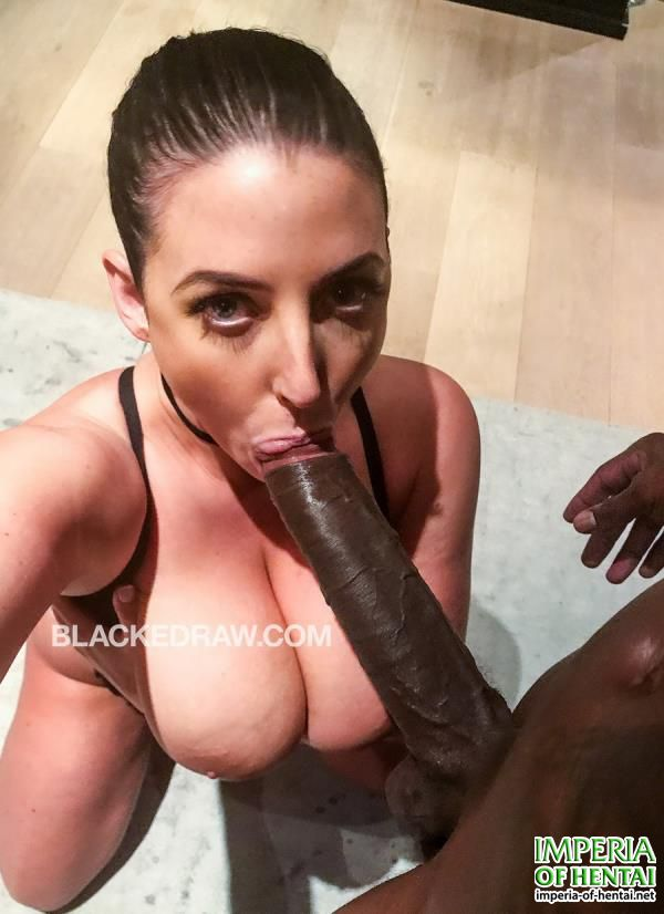 Angela White - Cant Wait For That BBC (2018/BlackedRaw.com/HD)