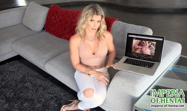 Cory Chase - Cumming Of Age (2018/HD)