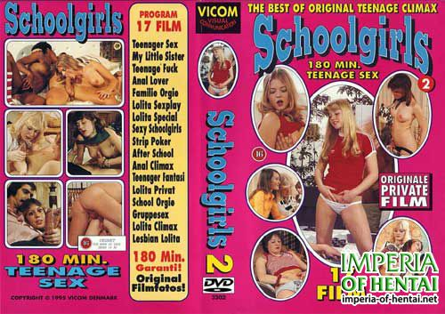 Danish Schoolgirls 2