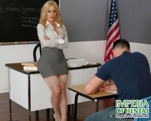 Mary can teach a lot