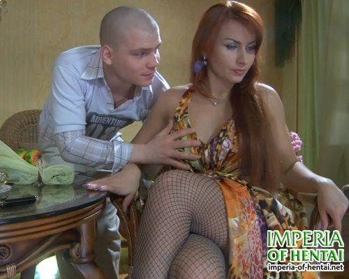 Tamara accepts her lover